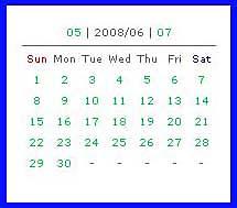 20080701カレンダー②