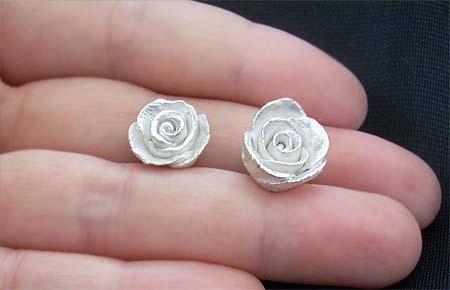 20080703銀の薔薇①