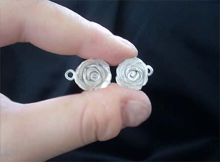 20080703銀の薔薇②