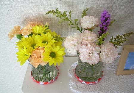 200807067月部屋花②
