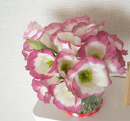 \8月の部屋花①