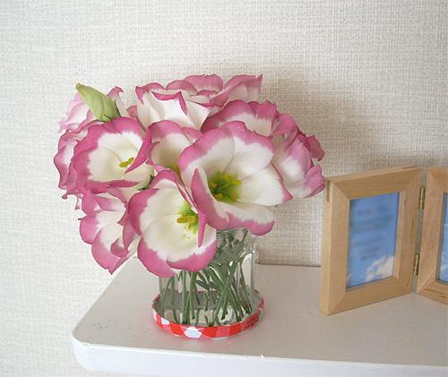 \8月の部屋花②
