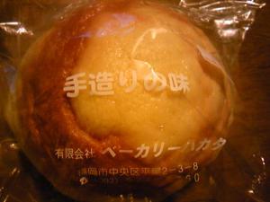 「メロンパン」ベーカリーハカタ(福岡市)
