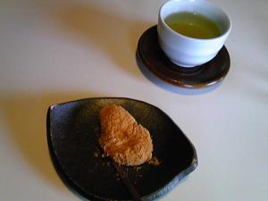 「きなこもち」たけの蔵(熊本)