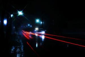 夜間道路051001