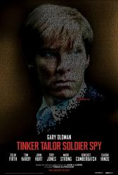 Tinker Tailor Soldier Spy③