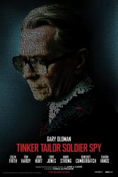 Tinker Tailor Soldier Spy②