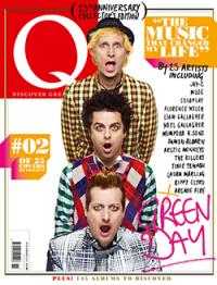 #2 Green Day