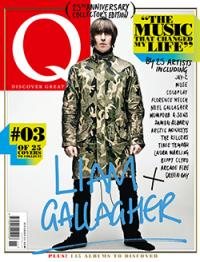 #3 Liam Gallagher