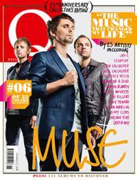 #6 Muse