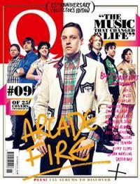 #9 Arcade Fire