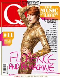 #11 Florence And The Machine