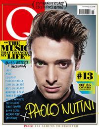 #13 Paolo Nutini