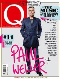 #14 Paul Weller