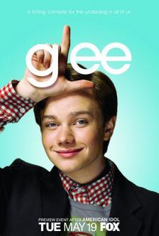 Glee②
