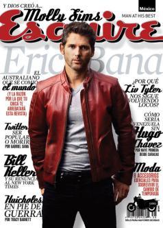 Esquire Latinoameacute;rica