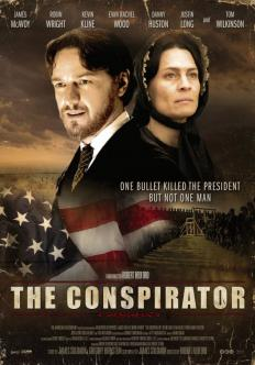 The Conspirator②