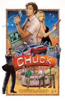CHUCK/チャック
