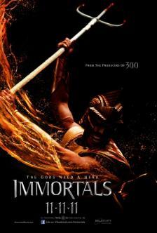 インモータルズ -神々の戦い-⑤