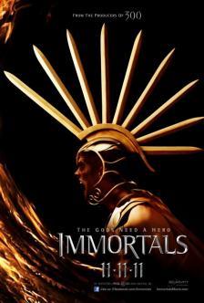 インモータルズ -神々の戦い-⑧