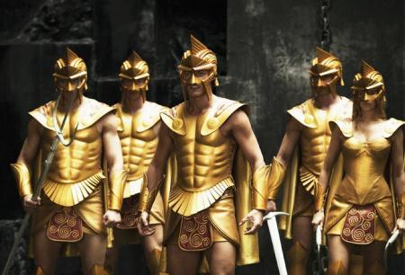 インモータルズ -神々の戦い-⑦