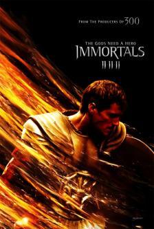インモータルズ -神々の戦い-⑨