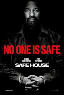 Safe House②