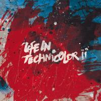 Life In Technicolor II - EP