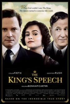 英国王のスピーチ③