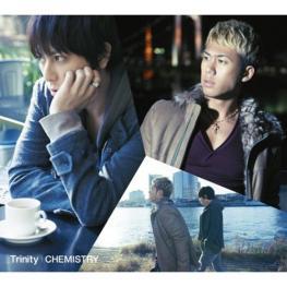 Trinity【初回生産限定盤】
