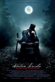 リンカーン 秘密の書