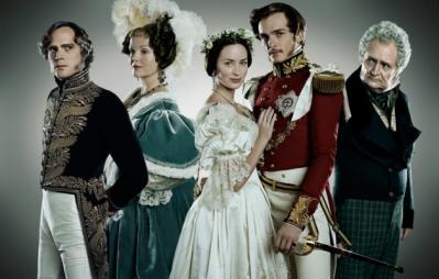ヴィクトリア女王 世紀の愛②