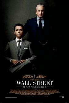 ウォール・ストリート
