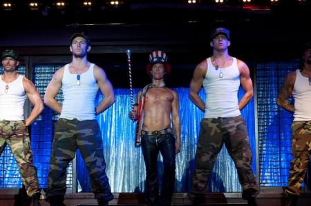 Magic Mike②