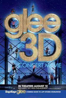 glee/グリー ザ・コンサート・ムービー[特別版]
