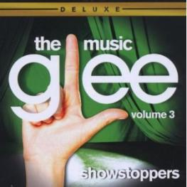 Glee: The Music, Volume 3 Showstoppers - Deluxe Edition