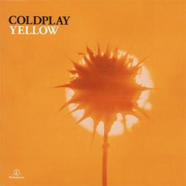 Yellow - EP