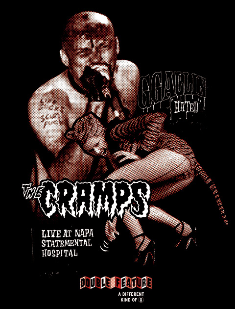 GGxCRAMPS Design