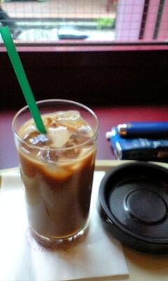 アイス・コーヒー