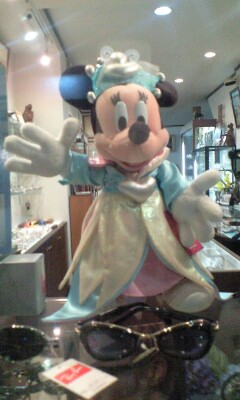 ミニー・マウス
