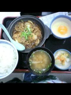 牛すき鍋-0001