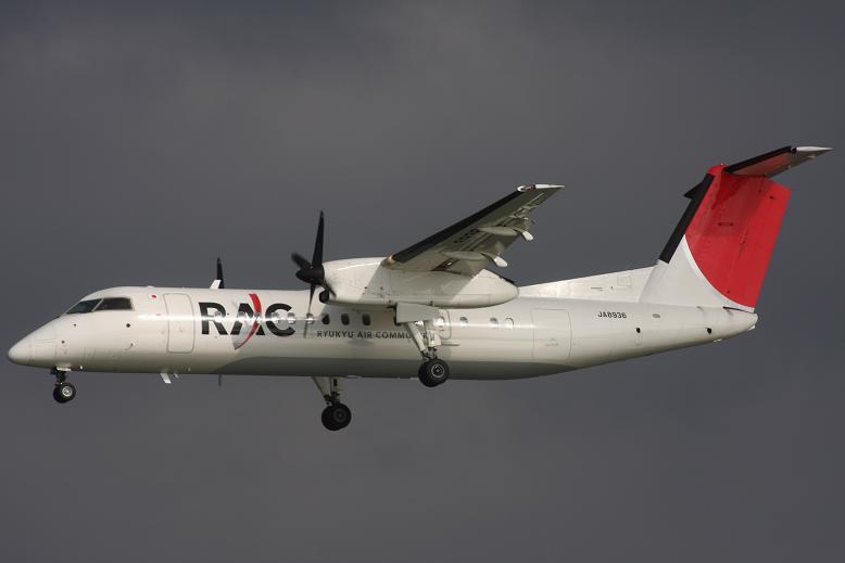 DHC-8-Q300