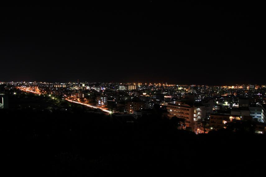 浦添大公園、3