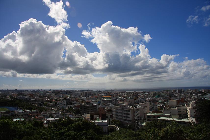 浦添大公園、2