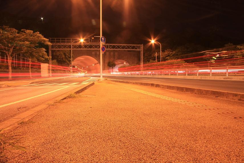 伊祖トンネル