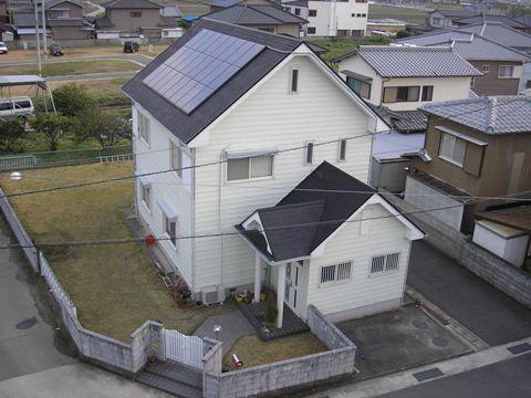 徳島市 S様邸 3.14KW