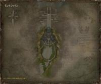 モントシャインフィールドマップ
