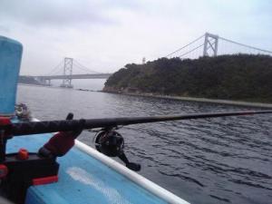大鳴門橋の近く
