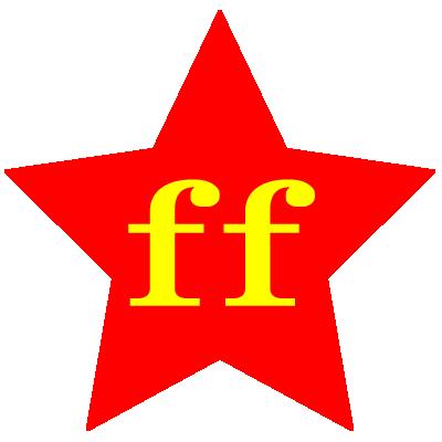 ffマーク