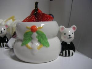ネズミケーキ